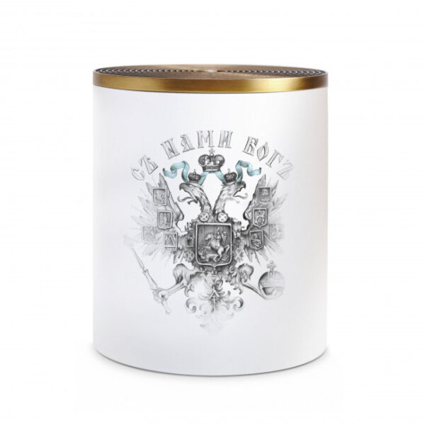 Thé Russe No.75 Candle - large